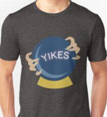 Crystal Ball - Yikes T-Shirt