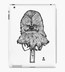 Chewbacca iPad Case/Skin