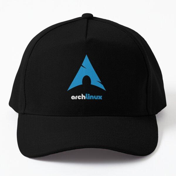arch linux Baseball Cap