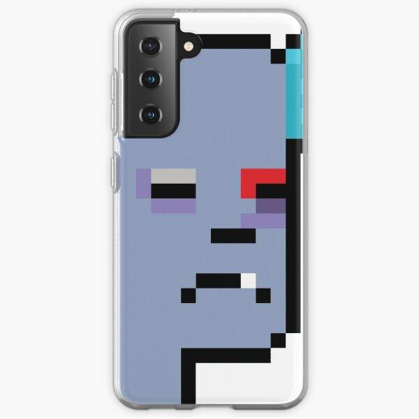 Dead Bastard #566 NFT Samsung Galaxy Soft Case