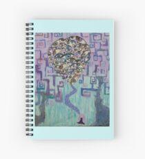 WATCH Spiral Notebook