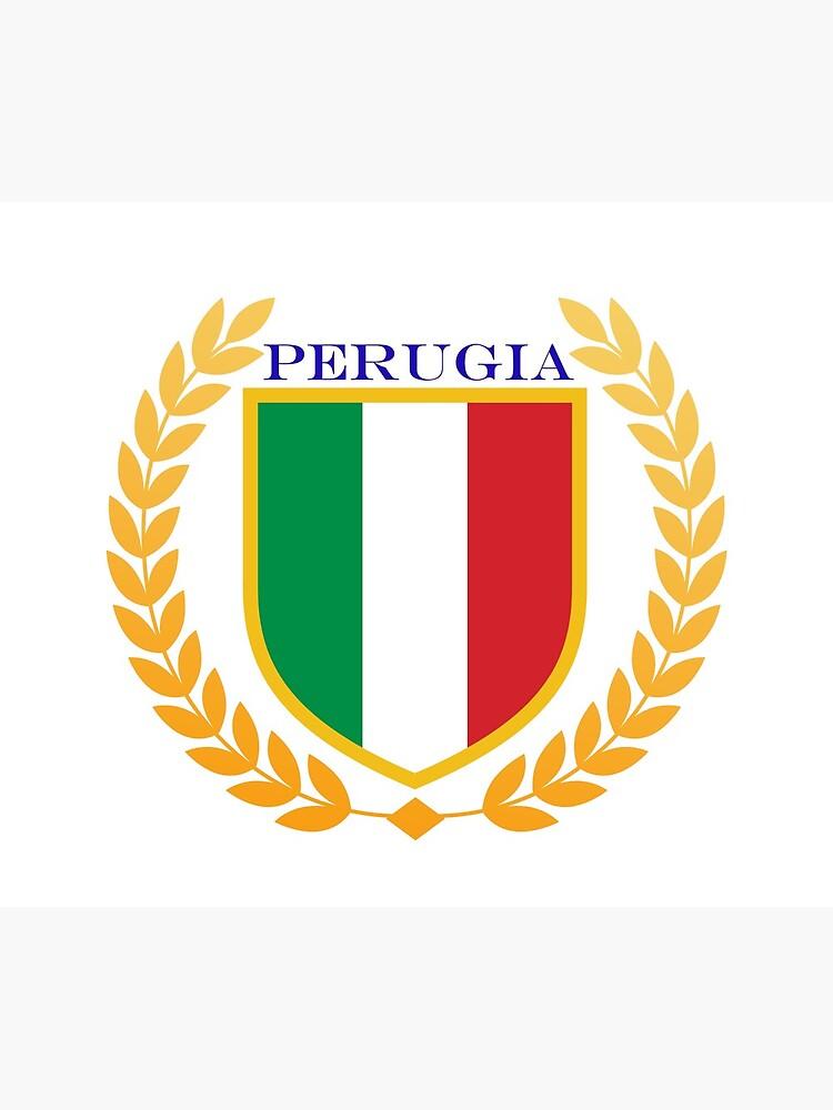 Perugia Italy by ItaliaStore