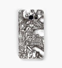 Dream theatre Samsung Galaxy Case/Skin