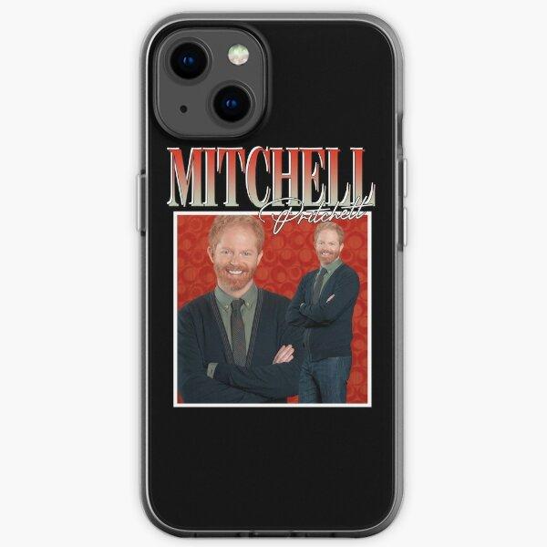 Mitchell Pritchett iPhone Flexible Hülle