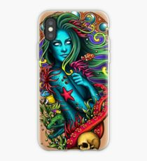 Siren II iPhone Case
