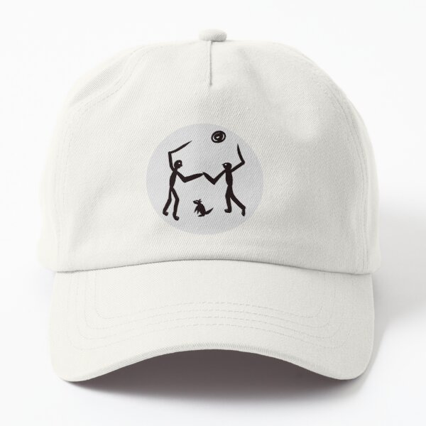 Don't Fight - Dance | Joy and Passion  Dad Hat