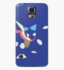 Greninja Case/Skin for Samsung Galaxy