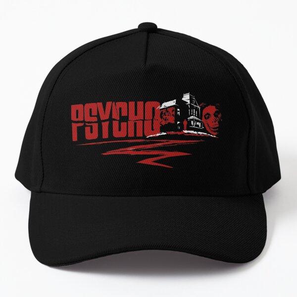 Psycho - Classic Movies (Series 2) Baseball Cap