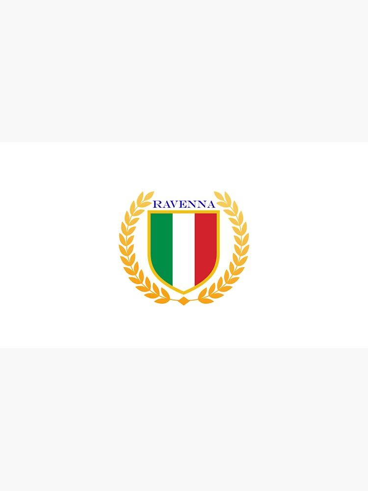 Ravenna Italy by ItaliaStore