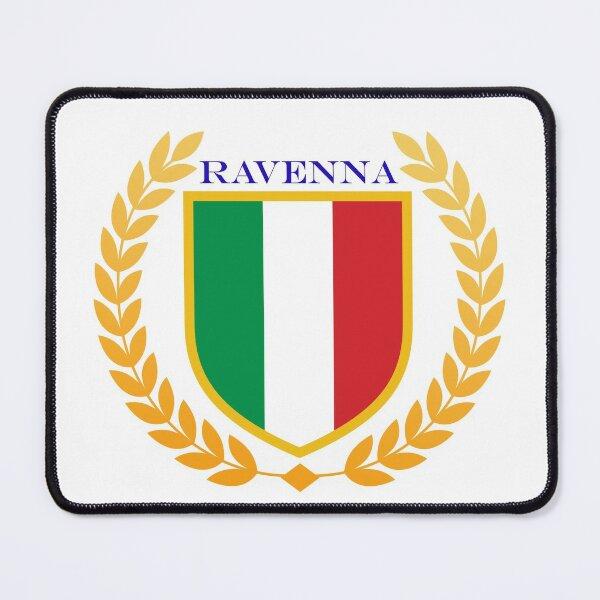 Ravenna Italy Mouse Pad