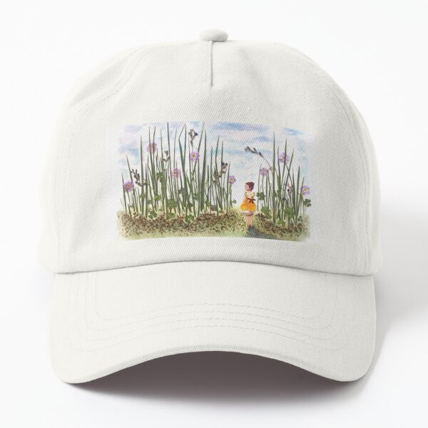 The Lost Blossom Dad Hat
