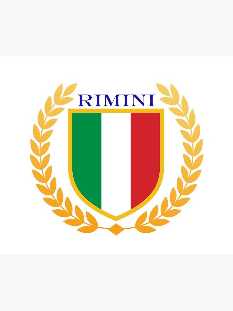 Rimini Italy by ItaliaStore
