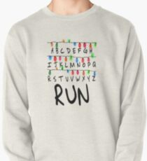 ST RUN Pullover
