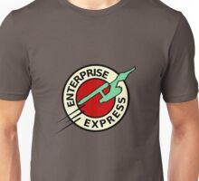 Enterprise Express Unisex T-Shirt