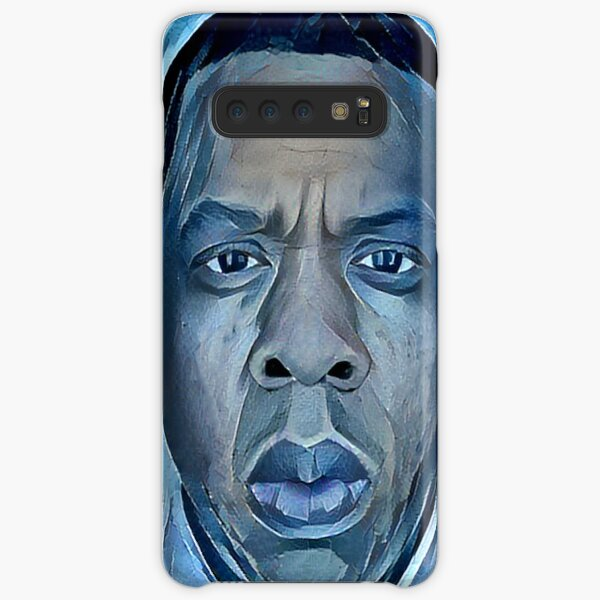 Jay-z Samsung Galaxy Snap Case