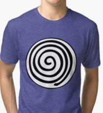 Poliwhirl Tri-blend T-Shirt