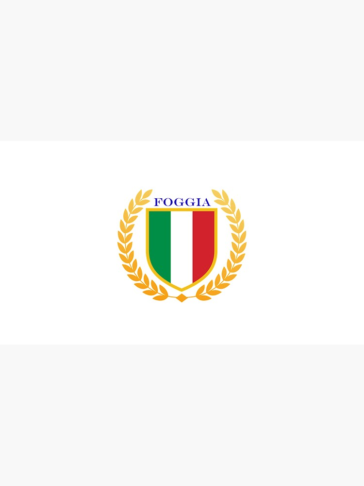 Foggia Italy by ItaliaStore