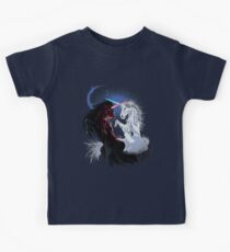 Unicorn Wars Kids Clothes