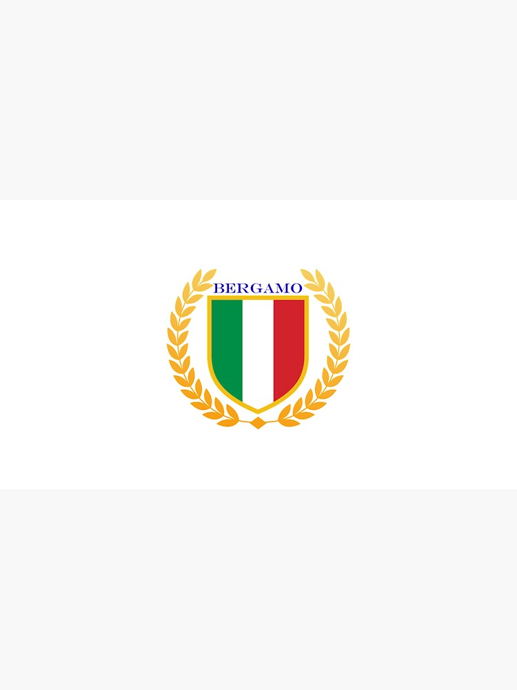Bergamo Italy by ItaliaStore
