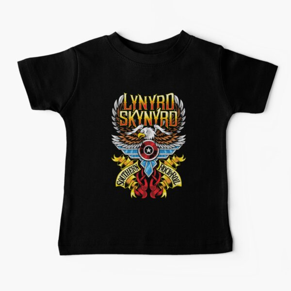 best lynyrd music Baby T-Shirt