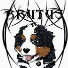 SgtRumpel - Full Metal Dog BRUTUS von CreaFea