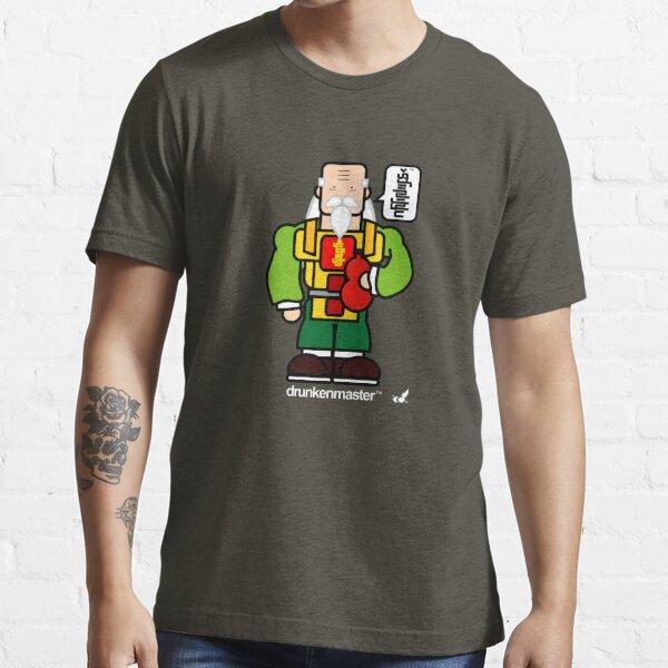 AFR Superheroes #01 - Drunken Master Essential T-Shirt