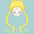 Sailor style by malubi