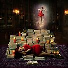 Sweet Dreams by Linda Lees