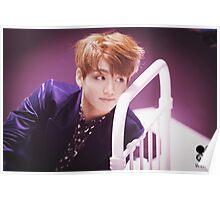 jungkook 1 Poster