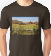After The Harvest  Unisex T-Shirt