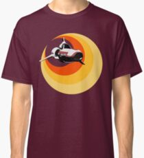 Turbo Boost Classic T-Shirt