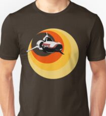 Turbo Boost Slim Fit T-Shirt