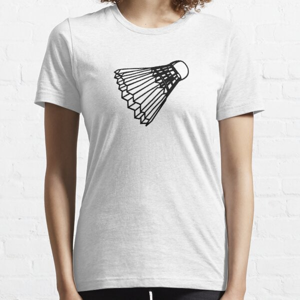 Badminton Essential T-Shirt