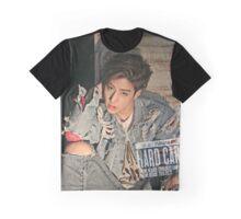 Hard Carry GOT7 Graphic T-Shirt