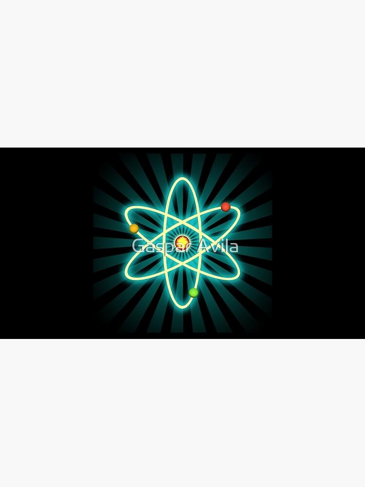 Atom by gavila