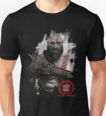 The God of War Unisex T-Shirt