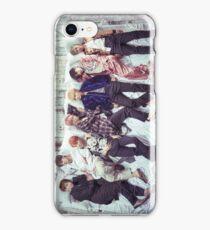 BTS phone case #31 iPhone Case/Skin
