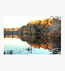Lakeside, South County Photographic Print
