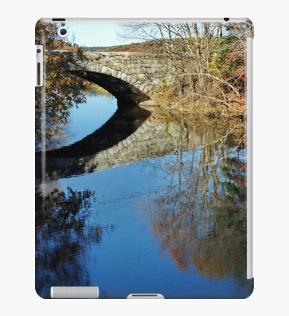 Stone Bridge iPad Case/Skin
