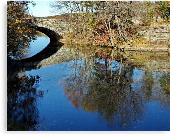 Stone Bridge by Barry Doherty
