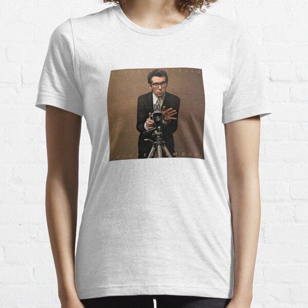 BEST SELLING - Elvis Costello Essential T-Shirt
