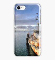 Sir Wallace Bruce2 iPhone Case/Skin