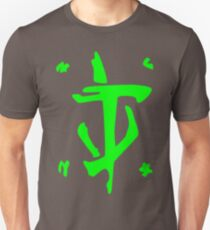 Mark of the Doom Slayer - Green Unisex T-Shirt