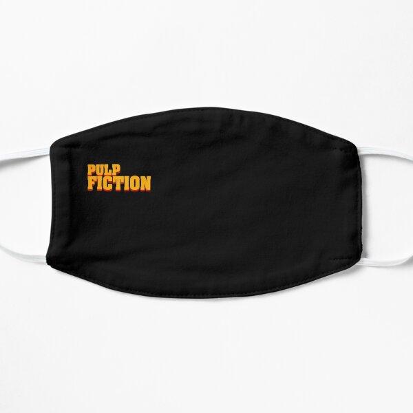 BEST SELLING - Pulp Fiction Flat Mask