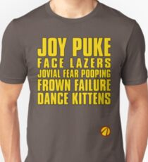 The Pre Sequel - Summerized  T-Shirt