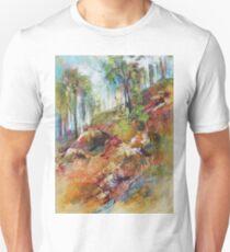 Monsildale hillside T-Shirt