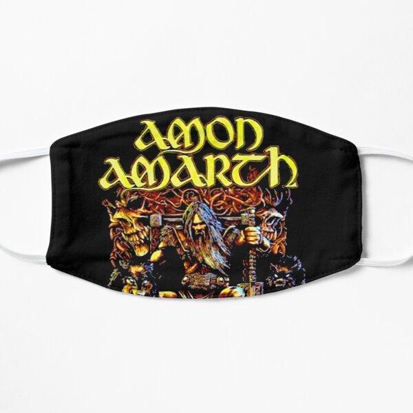 Pursuit of Vikings AMON >> Trending Amon= AMon AMarth Flat Mask