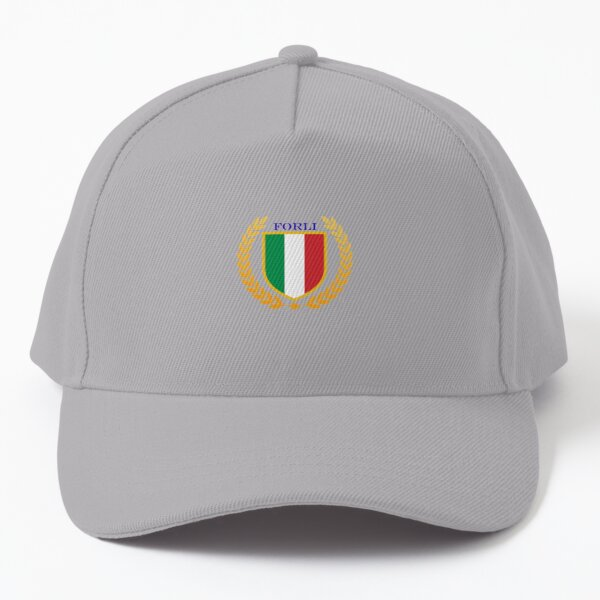 Forli Italy Baseball Cap