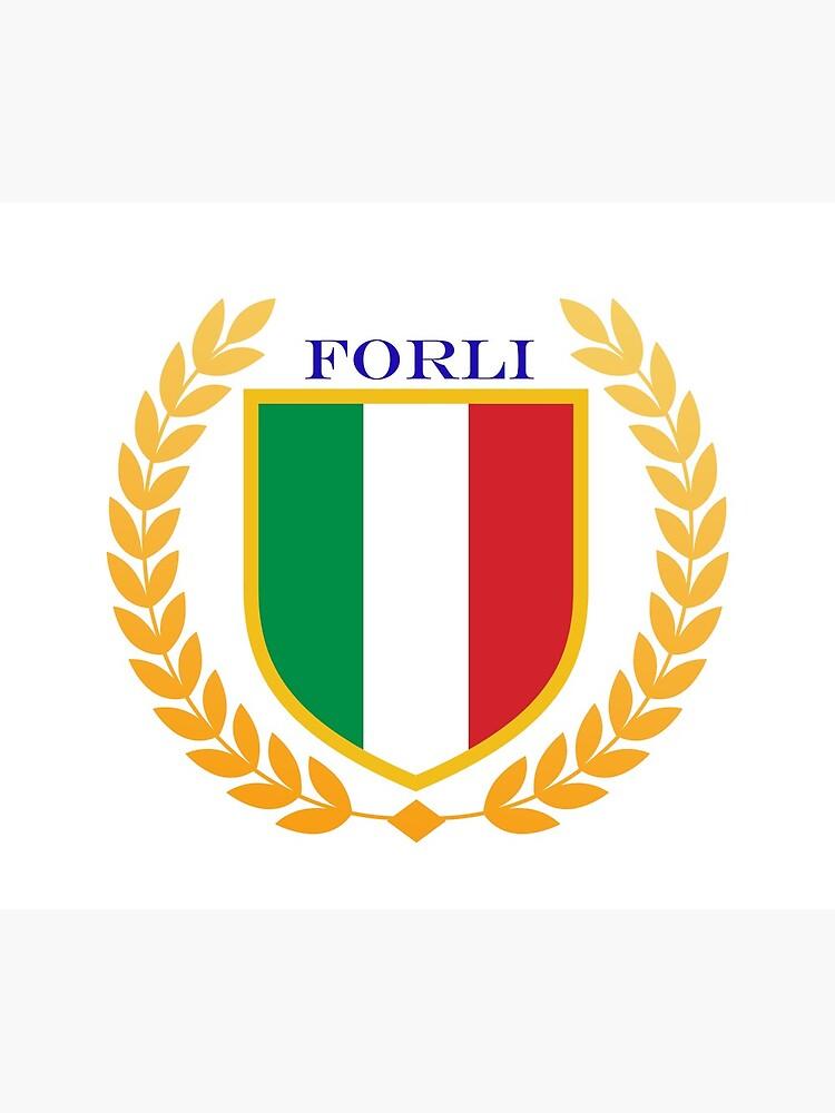 Forli Italy by ItaliaStore