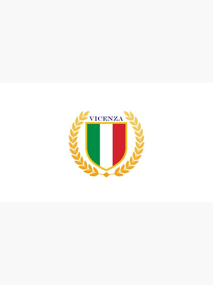 Vicenza Italy by ItaliaStore